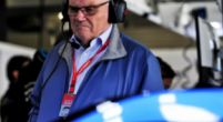 Image: Behind the scenes at F1 - Who is Sir Patrick Head?