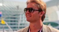 "Image: Rosberg encourages creativity: ""Saturday clockwise and Sunday counterclockwise"""