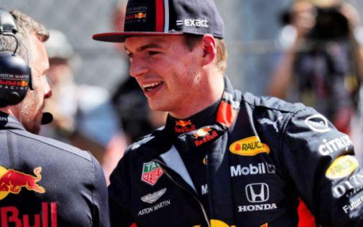 Verstappen verslaat duizenden simracers en kwalificeert zich voor Porsche Supercup