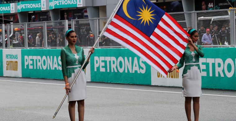 Will the new CEO on the circuit of Sepang provide a breath of fresh air?