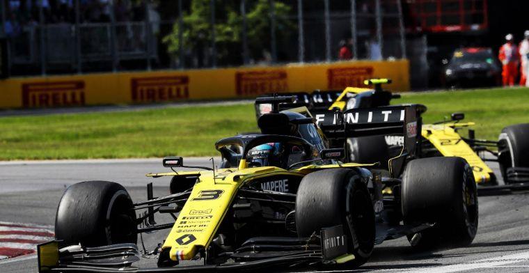 Teleurgestelde Canadese GP promotor draagt stokje over aan Franse GP