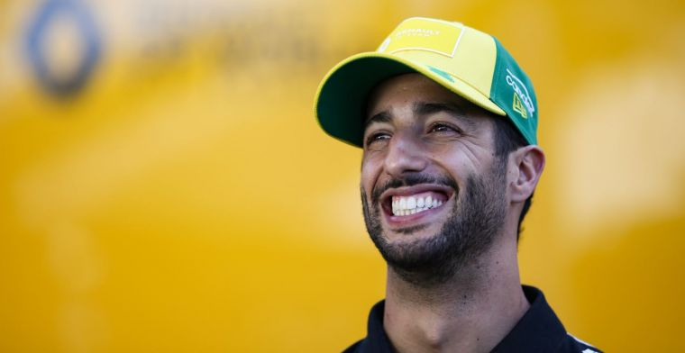 Ricciardo: If we're going to race every week, weekends should be shortened