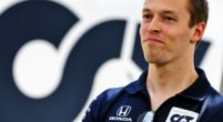 Image: Kvyat: 'A race in Saint Petersburg would be mega!'