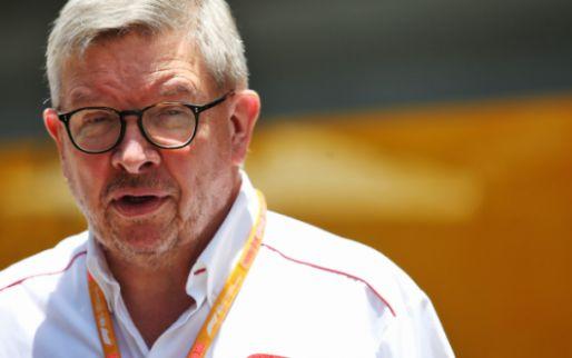 Brawn wil 18 races: 'Alleen maar 'Triple Headers' en tweedagse raceweekenden'