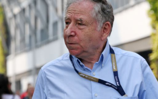 Todt has closed 'Ferrari gate': ''Haven't heard from them''