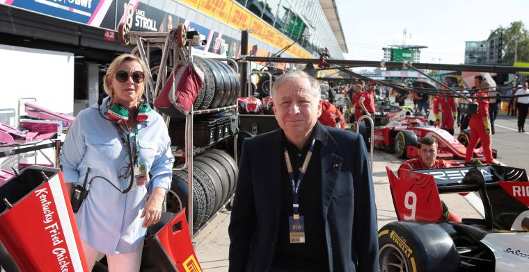 Todt trekt aan de bel: ''Teams zullen toekomst in F1 heroverwegen''
