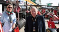 Image: Todt raises the alarm: ''Teams will reconsider future in F1''