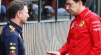 """Afbeelding: Binotto verdedigt standpunt Ferrari en Red Bull: """"Moeten DNA van F1 behouden"""""""