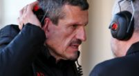 Image: Steiner: ''The factories don't open until a month before the first race''