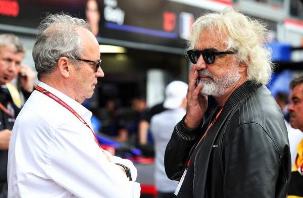 Former F1 team boss: If this continues, Chinese will buy up the best companies