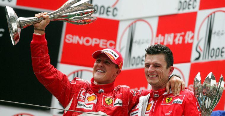 QUIZ: Wat weet jij over Michael Schumacher?