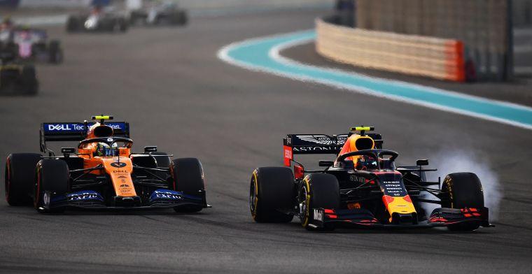 Weekly Update | Verlof voor medewerkers F1-teams, Verstappen en Norris hebben lol
