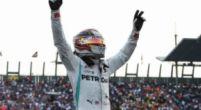 "Afbeelding: Barrichello: ""Hamiltons kwaliteiten maken hem beter dan Alonso"""