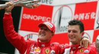 Afbeelding: QUIZ: Wat weet jij over Michael Schumacher?