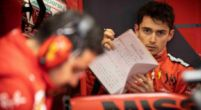 Image: How Leclerc was admitted to Ferrari Driver Academy in 2015 after two days visit