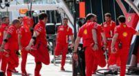 Afbeelding: Ferrari wil fabrieken weer openen; alle medewerkers worden getest op coronavirus