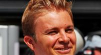 Afbeelding: Rosberg: 'De start van een race is zo intens als de hel'