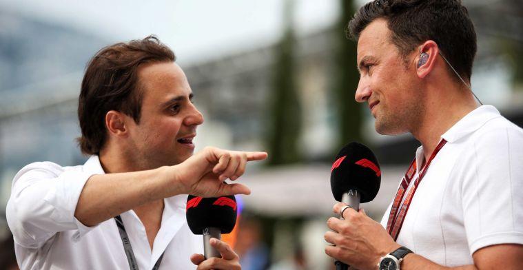 Massa: Verstappen en Leclerc kunnen wereldkampioen worden