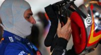 Image: F1 Social Stint: Sainz can't wait to start again, Webber visited by giant lizard