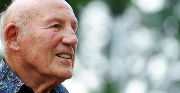 Motorsport great Sir Stirling Moss dies aged 90 - F1 fans react