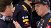 "Image: Horner: ""Verstappen and his management team have always been very straightforward"""