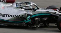 Afbeelding: Mercedes en Petronas helpen in strijd tegen COVID-19