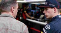"""Afbeelding: Jos over Max Verstappen bij Mercedes: """"Zou financieel moeilijke klus zijn voor ze"""""""