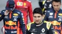 Image: Ocon 'gets along well with Verstappen and they laugh about incidents'