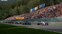 Image: Belgian Grand Prix stops ticket sales