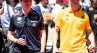 """Image: Hulkenberg is still in contact with F1 drivers: """"See them now and then"""""""
