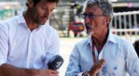 """Afbeelding: Jordan over Schumacher: """"Ik zou willen dat hij de beste was, maar dat is niet zo"""""""