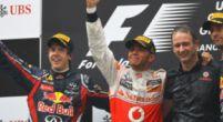 Afbeelding: Deze Grand Prix van China moet je gezien hebben: comebacks en verkeerde pitstops