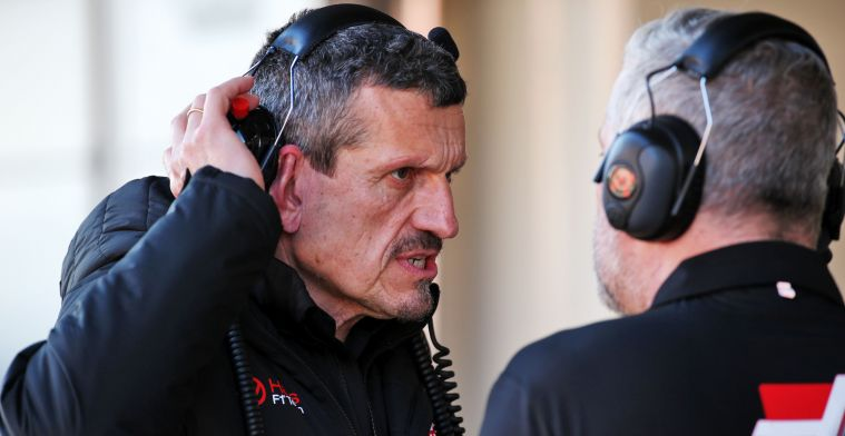 Future of Haas: ''I think we're gonna stay in the sport''