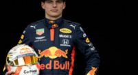 Image: Verstappen gets support: 'Absolutely not even with people who think he's reckless'
