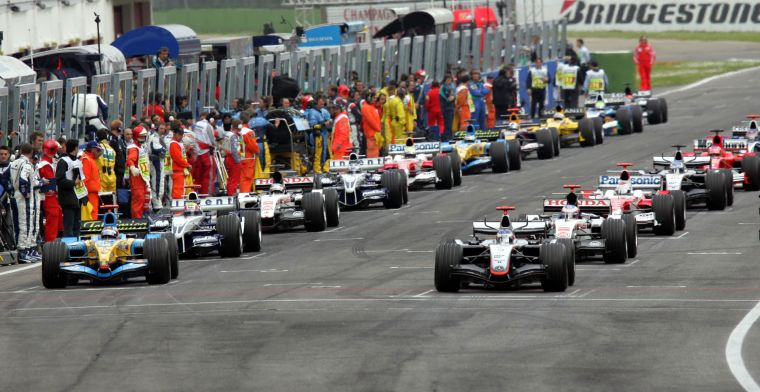 Will Imola Return To F1 A Race After Monza Could Even Save Money