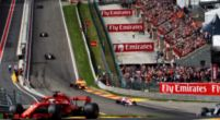 Image: Still a chance Belgian GP will go ahead; decision on sports events postponed