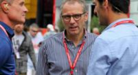 Image: Domenicali doesn't want to know anything about Ferrari return