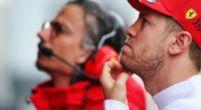 Afbeelding: 'Sebastian Vettel naar Mercedes zou wel een knaller zijn!'