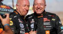 Afbeelding: Coronel kijkt uit naar Formule 1: ''Moeten kwaliteit van het leven weer oppakken''