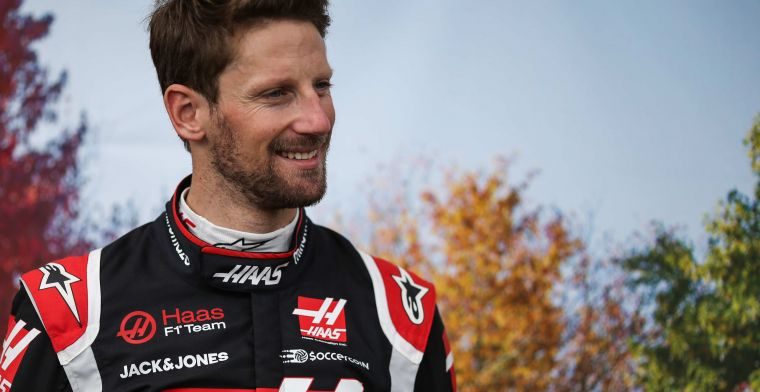 Grosjean about Raikonnen and Alonso: This is what makes both drivers special