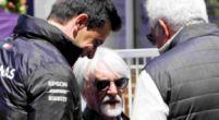 Afbeelding: Pikante overstap van Wolff én Hamilton naar Aston Martin wordt stellig ontkend