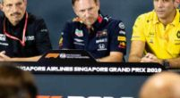 "Image: Formula 1 team boss didn't opt for Renault's approach: ""I don't think it's fair"""