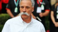 Afbeelding: Carey: 'Eerste F1 races in Europa zonder publiek, seizoenstart in juli'