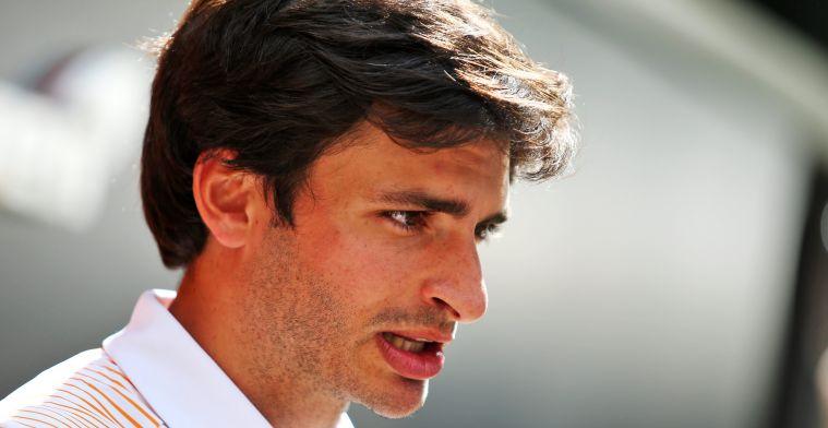 Mol: 'Sainz heeft het gerucht over Ferrari zelf de wereld in geholpen'
