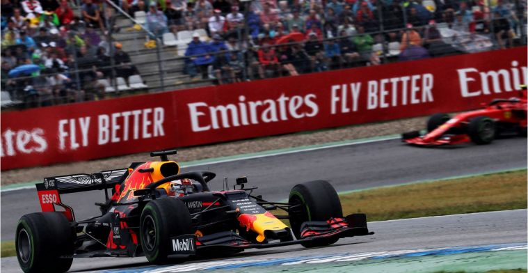 Director Hockenheim: We're in talks with Formula 1