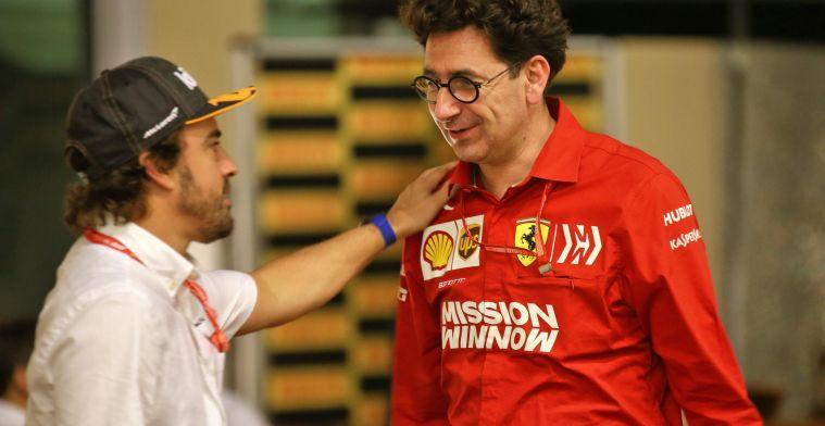 Alonso wil terug naar de Formule 1, maar hoe realistisch is dat eigenlijk?