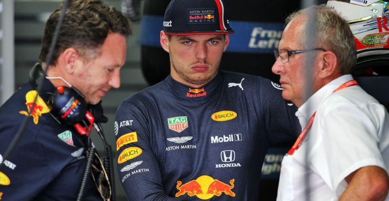 Coronel baalt van Red Bull en Ferrari: ''Dan ben je de F1 ook niet waard''