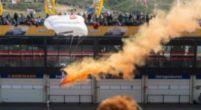 """Afbeelding: Van der Garde: """"Dan vind ik dat je Zandvoort alsnog met publiek moet doen"""""""