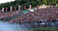 Afbeelding: Definitief: Grand Prix van Hongarije ook zonder fans in 2020