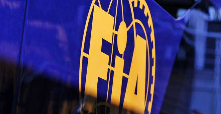 FIA does not want 'turf wars' between racing seriesafter corona crisis